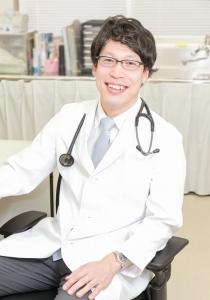 中川裕太院長