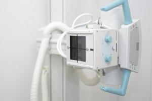 X線画像診断機器